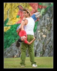 Camilo y Hayat
